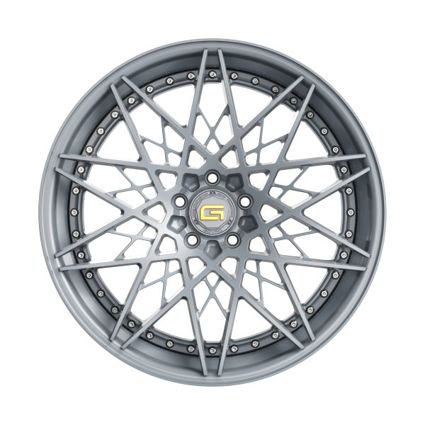 Govad forged custom wheels-G21 Floating Concave