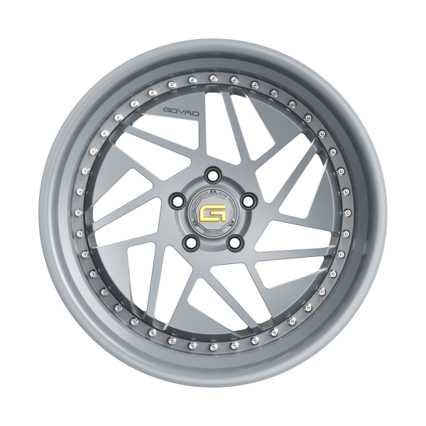 G47 Speed - Govad FORGED WHEELS - Pascal