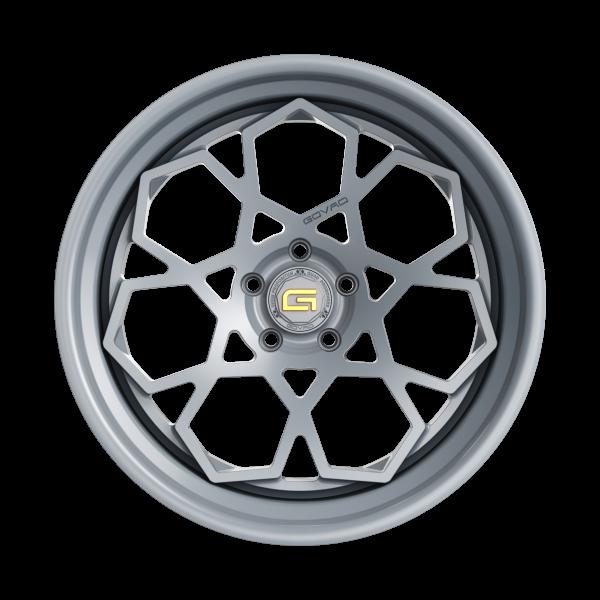 G67 Speed - Govad FORGED WHEELS - Rumi