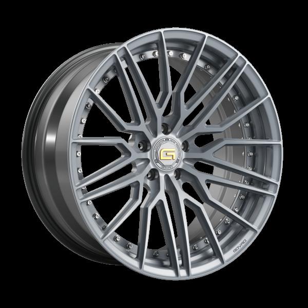 Givad forged custom wheels-G77 Duoblock