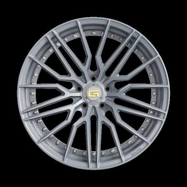 G12 3-piece - Govad FORGED WHEELS G20 Turbo 5