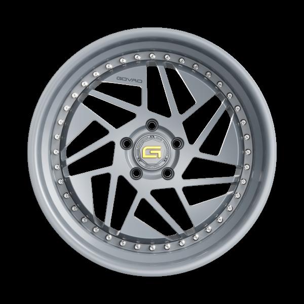 govad-forged-custom-wheel-evolution-series- G47 Speed