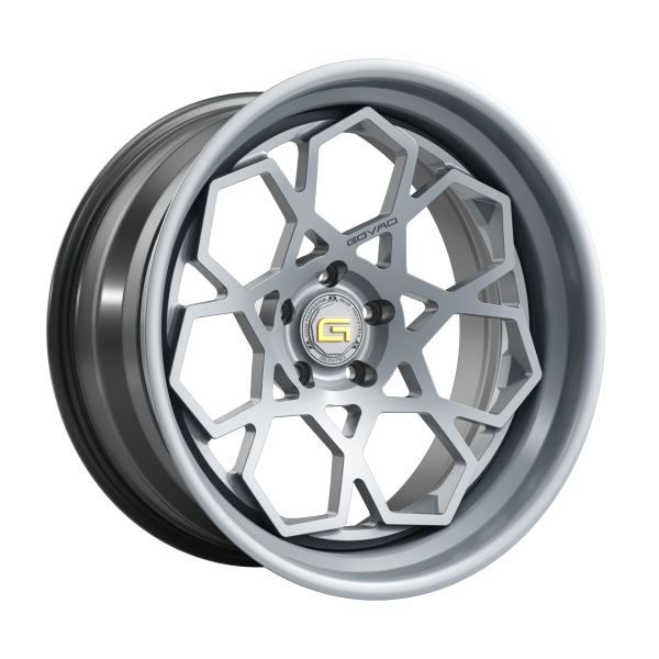 Govad forged custom wheels- G67 Speed