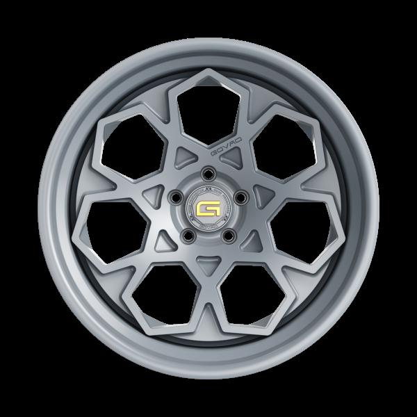 Govad forged custom wheels- G67 Status