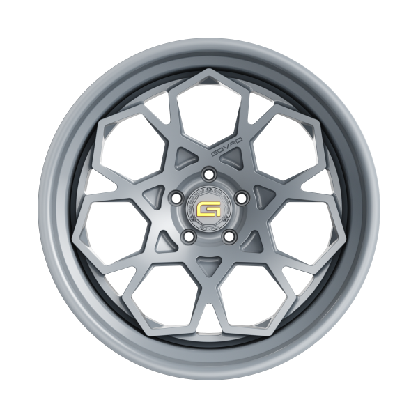 Govad forged custom wheels- G67 Street