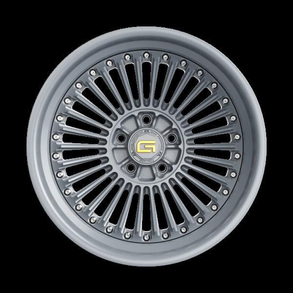 govad-forged-custom-wheel-heritage-series-G30 Deluz-3 Piece
