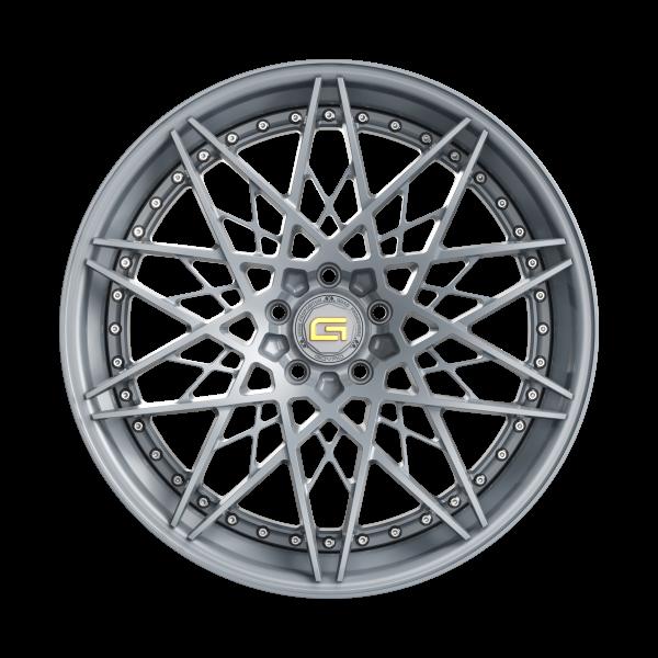 govad-forged-custom-wheel-Track series - G21 -3piece