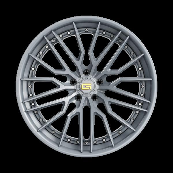 Govad forged custom wheel- G77 3piece